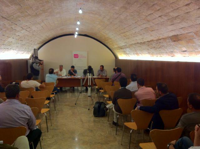 UPyD muestra su apoyo a la Agricultura y su total desacuerdo al Memorándum - 3, Foto 3