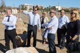 Estado, Comunidad Aut�noma y Ayuntamiento aunar�n esfuerzos para poner en valor el Barco Fenicio
