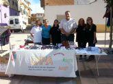 Nace la primera asociación de defensa de los animales en el municipio