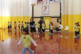 Todos los alumnos de Primaria de los colegios archeneros participan en todo tipo de actividades con motivo del Mes de la Salud