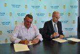 El Ayuntamiento aporta 5.000 euros a Cruz Roja Mar Menor Norte