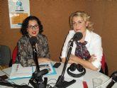 Alguazas Radio 87.7 FM, beligerante con la violencia de género
