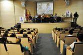 M�s de 400 escolares aprenden y se divierten con la primera cita del programa de conciertos did�cticos