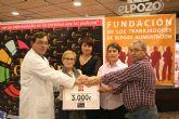 D�Genes y FEDER agradecen el apoyo de Rotary