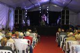 El m�dico Manuel Guti�rrez abri� ayer las �Fiestas del Milagro� de este año