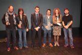 Termina el festival de cortometrajes Andoenredando con la entrega de sus premios.