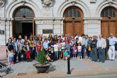 Gran éxito de las jornadas turísticas 'conoce La Unión'