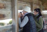 Turismo realiza la primera ruta guiada por la Senda de Coterillo