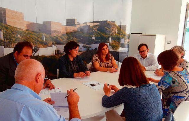 La Mesa de Calidad Turística renueva la distinción de calidad SICTED a tres empresas de Puerto Lumbreras - 1, Foto 1