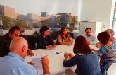 La Mesa de Calidad Turística renueva la distinción de calidad SICTED a tres empresas de Puerto Lumbreras