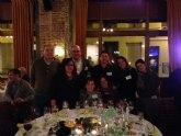COATO estuvo presente en los actos del X aniversario de IFOAM UE