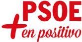 PSOE de La Unión diseña dos slogans locales para transmitir un mensaje en positivo a la sociedad unionense