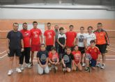 Arranca la fase municipal torreña del 'Programa de Deporte Escolar'
