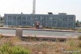 El nuevo centro de salud de Totana no abrirá en 2014
