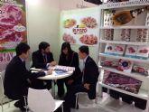 ELPOZO ALIMENTACI�N participa en Food & Hotel, la feria agroalimentaria m�s importante de China