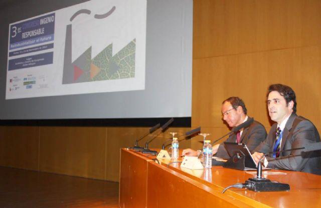 El Alcalde destaca la responsabilidad de las administraciones para facilitar un marco apropiado a los emprendedores - 2, Foto 2