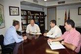El CIFEA de Molina supera con éxito la auditoría de los Sistemas de Gestión implantados en el centro
