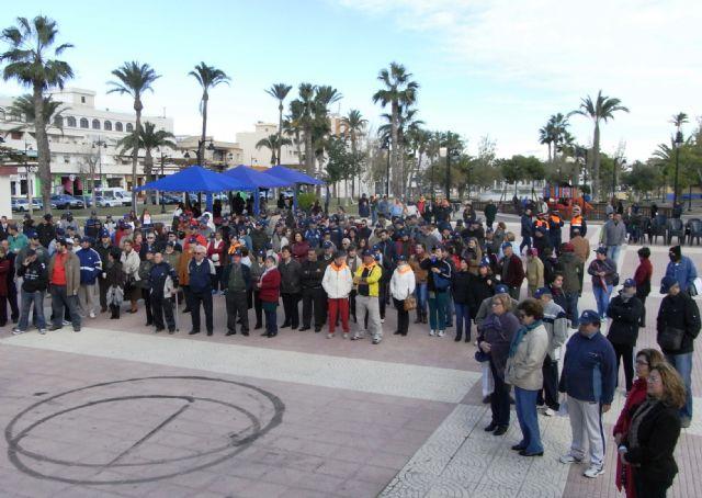 El Mar Menor acoge el XV Encuentro Regional de Familias y Personas con enfermedad mental - 1, Foto 1