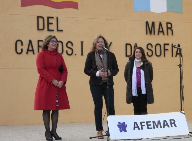 El Mar Menor acoge el XV Encuentro Regional de Familias y Personas con enfermedad mental - 2, Foto 2