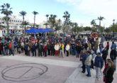 El Mar Menor acoge el XV Encuentro Regional de Familias y Personas con enfermedad mental