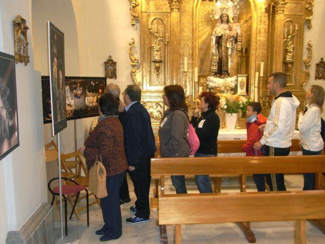 Los cofrades de San Pedro del Pinatar celebran una jornada de hermandad - 2, Foto 2