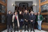 Los representantes de los 93.000 ingenieros técnicos industriales de toda España celebraron su Asamblea General en Yecla