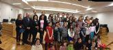 El Ayuntamiento de Torre-Pacheco recibe el premio Doctor Tolosa-Latour 2013 por su estudio de prevención de la obesidad infantil