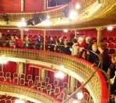La Cultura de Alguazas pasa por el Teatro Romea de Murcia