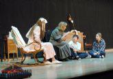 Concluyen las obras a concurso del 'II Certamen de Teatro Aficionado Juan Baño'