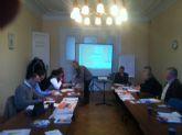 El IMSAS participa en el encuentro transnacional de trabajo en Polonia en el marco del proyecto 'Personal Assistance and Inclusion Europa 2020'