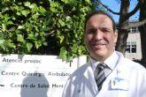 El médico yeclano Diego Palao Vidal, leerá el discurso del Día de la Constitución