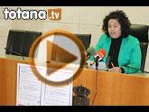 La concejalía de Mujer presenta las actividades conmemorativas del Día Internacional contra la Violencia de Género