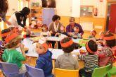 Puerto Lumbreras celebra el Día Mundial de la Infancia