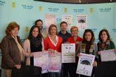 La concejalía de Igualdad quiere llegar a toda la sociedad  con el programa del 25N