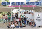 El Colegio Maestro Francisco Martínez Bernal celebra Santa Cecilia