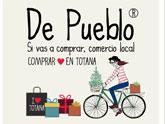 Construcciones Hermanos Palomares lanza una campaña para promover la compra en los comercios totaneros