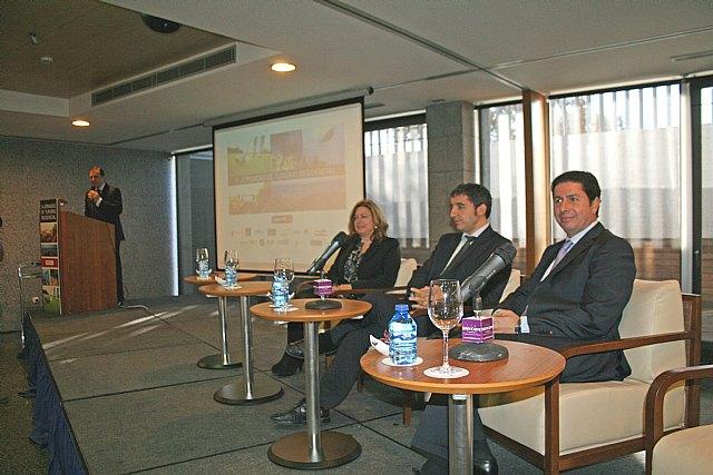 La Región apuesta por el turismo residencial para conquistar mercados emergentes - 1, Foto 1
