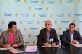 El presupuesto municipal crece un 4 por ciento y asciende a 40.807.261 euros