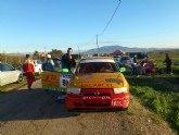 El 4º Rallysprint de Tierra Ciudad de Totana tendrá lugar el próximo sábado 7 de diciembre