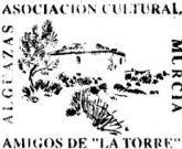 La Asociación Cultural'Amigos de la Torre' de Alguazas convoca su V Concurso Nacional de Relato Breve