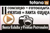 II Concurso de Fotografía 'Fiestas de Santa Eulalia'