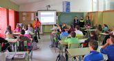 Más de 150 alumnos participan en la XI 'Campaña de Absentismo Escolar' en Puerto Lumbreras