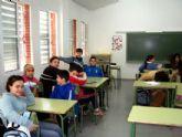 La prevención de drogas llega este curso a más de 400 alumnos de 6° de primaria de la mano de la concejalía de Atención Social