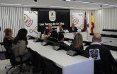 Las Torres de Cotillas comienza a celebrar el 'Día contra la Violencia de Género'