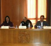 Alguazas ya cuenta con su Mesa Local contra la Violencia de Género
