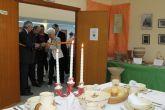 El Centro Social de Mayores de Puerto rinde homenaje a la alfarer�a y la cer�mica