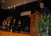 Las Torres de Cotillas celebra un año más el homenaje a sus maestros jubilados