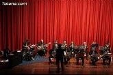 Concierto presentación The Big Band Theory