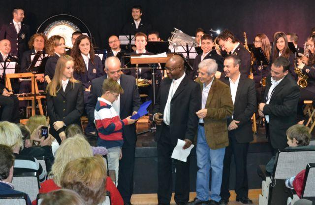 La Unión Musical San Pedro del Pinatar celebra Santa Cecilia con un concierto en la Casa de la Cultura - 3, Foto 3