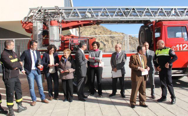 La VIII edición de la Semana de la Prevención de Incendios llega hasta Puerto Lumbreras - 1, Foto 1